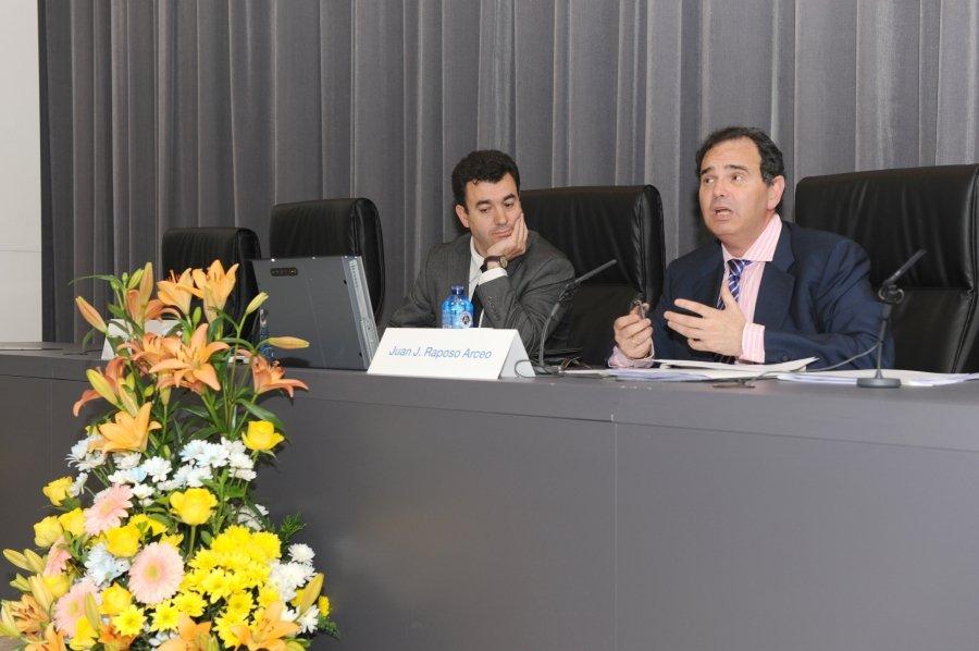 Edición de A Coruña - Román Rodríguez González. Profesor titular de Xeografía da Universidade de Santiago de Compostela